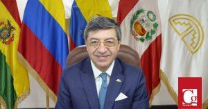 Aprueban Estatuto Migratorio Andino que establece Residencia Temporal y Permanente en países de la CAN