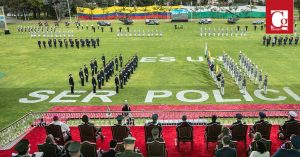 Presidente Duque lanza proceso de transformación integral de la Policía Nacional