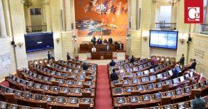 Plenaria conciliará y debatirá esta semana, importantes proyectos de Ley