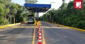Urgente reubicación del peaje La Caimanera, piden congresistas, alcaldes, gobernadores, gremios y comunidades