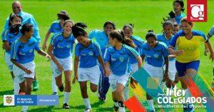 Aprobado, en segundo debate, el Proyecto de Ley de los Juegos Intercolegiados Nacionales