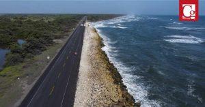Gobierno Nacional iniciará  construcción de viaductos  en la vía Ciénaga – Barranquilla