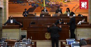 A un paso para que la cadena perpetua para violadores de niños en Colombia sea ley