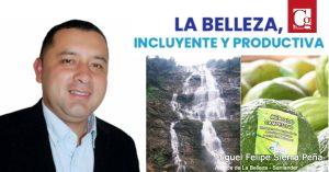 LA BELLEZA - SANTANDER