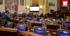 Ley de Inversión inicia su trámite en Comisiones Económicas