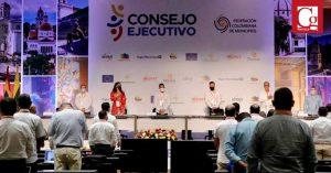 Consejería para las Regiones y Fedemunicipios avanzan con espacios 'Gobernar con Acciones', para fortalecer gestión territorial