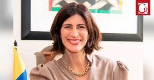 Presidente Duque designó a Alejandra Botero Barco como Directora del Departamento Nacional de Planeación