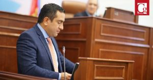 Ciudadanía no aguanta más inseguridad, exigen que el que la hace la pague: Edward Rodríguez