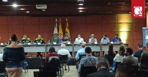 Audiencia pública socializó los proyectos de ley que buscan transformar la Policía Nacional