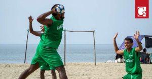Un mes para que Colombia vibre con la fiesta deportiva de los Juegos de Mar y Playa