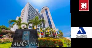 """ALMIRANTE, UN HOTEL """"SIN BARRERAS"""""""