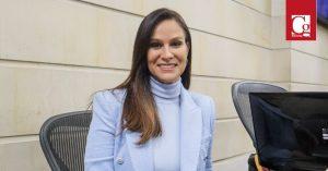 Vicepresidenta del senado pide a Mindefensa consejo de seguridad en Villavicencio