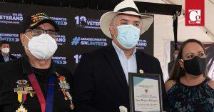 En la celebración del Día del Veterano, Presidente Duque destaca logros de la ley de beneficios a militares en retiro