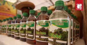 Viche, bebida ancestral del Pacífico colombiano