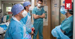 Audiencia pública pone en la lupa, problemática por agresiones al personal de salud