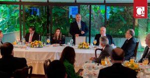 La relación entre Colombia y Brasil puede representar el mayor desarrollo agroindustrial de los dos países: Presidente Duque